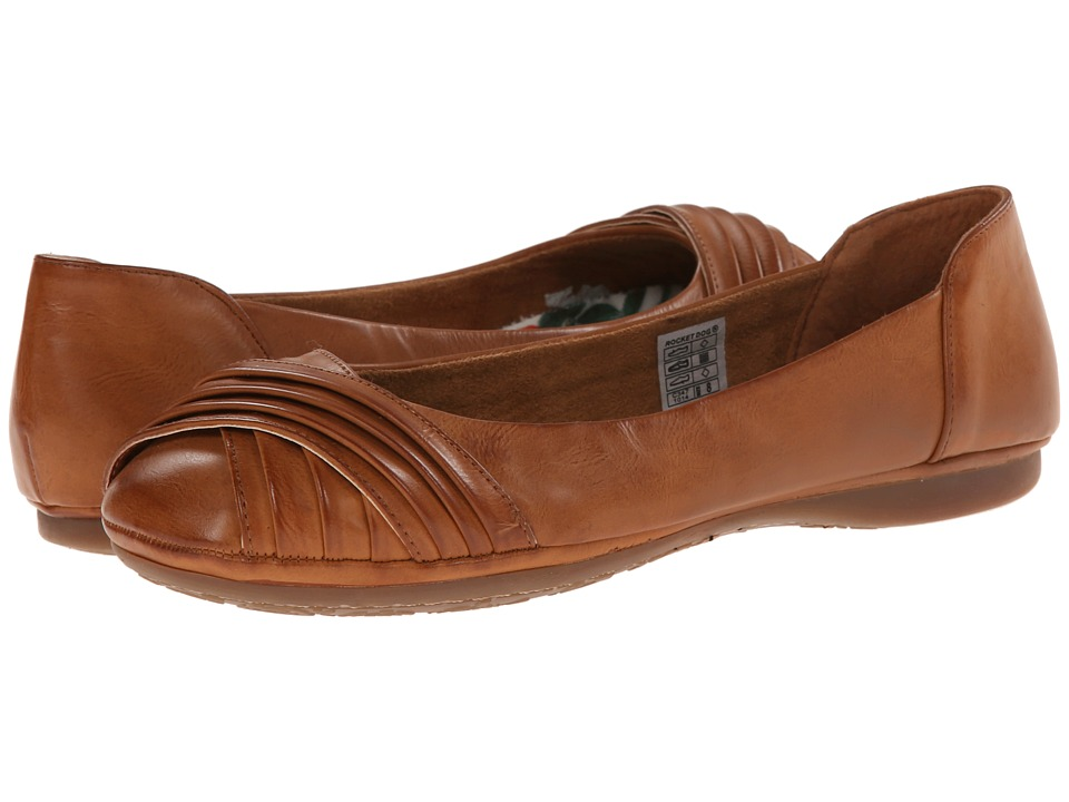 Rocket Dog - Raylan (Tan Trek) Women's Shoes