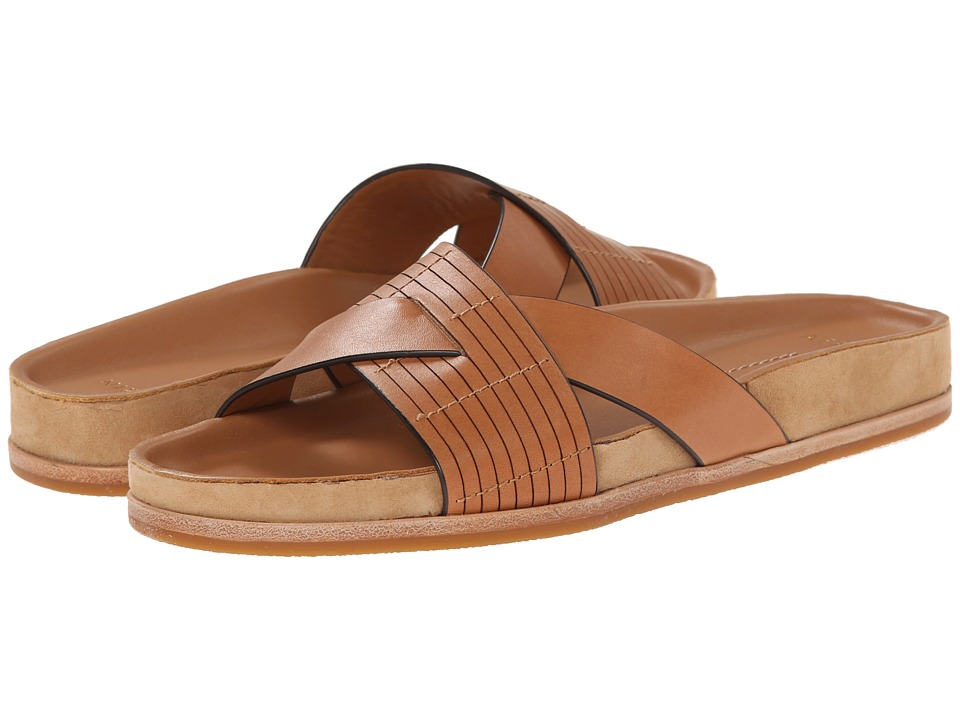 Image of Aerin - Audra (Almond Calf) Women's Sandals
