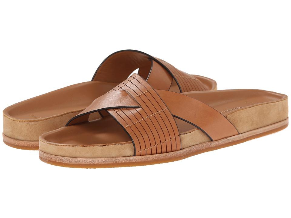 Image of Aerin - Audra (Almond Calf) Women's Sandals