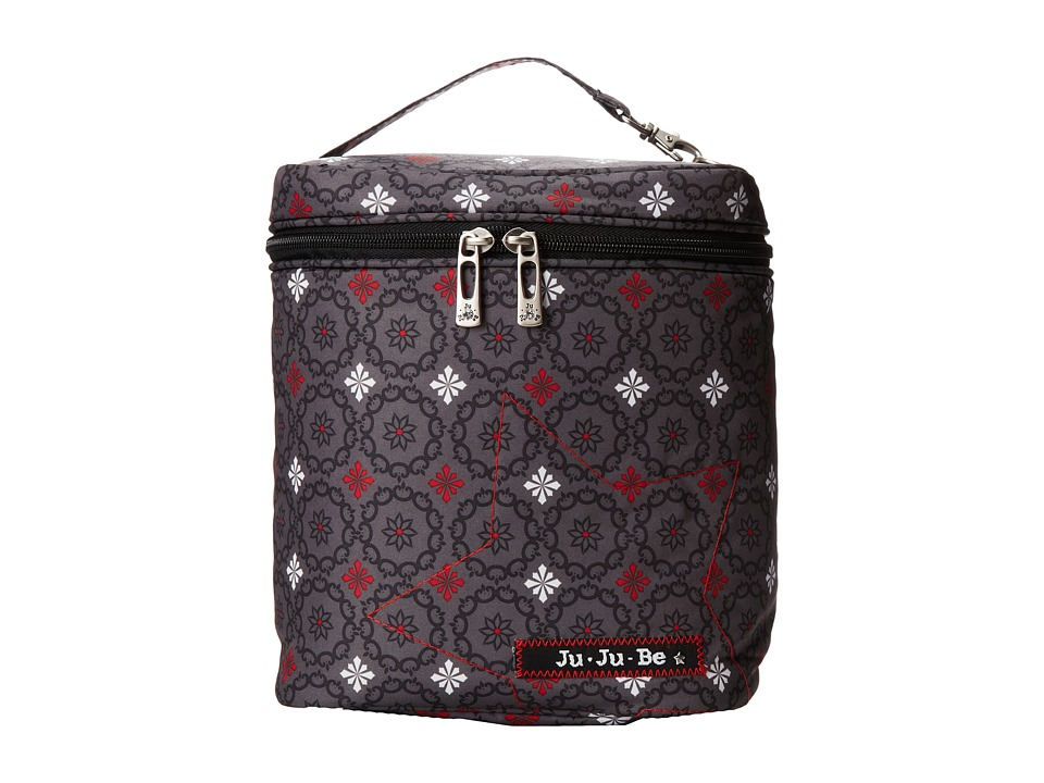 Ju-Ju-Be - Fuel Cell (Magic Merlot) Diaper Bags