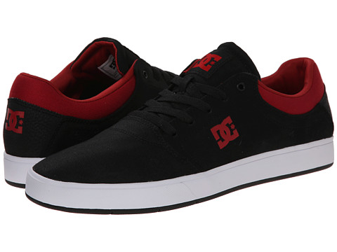 DC - Crisis TX (Black/Red) Men