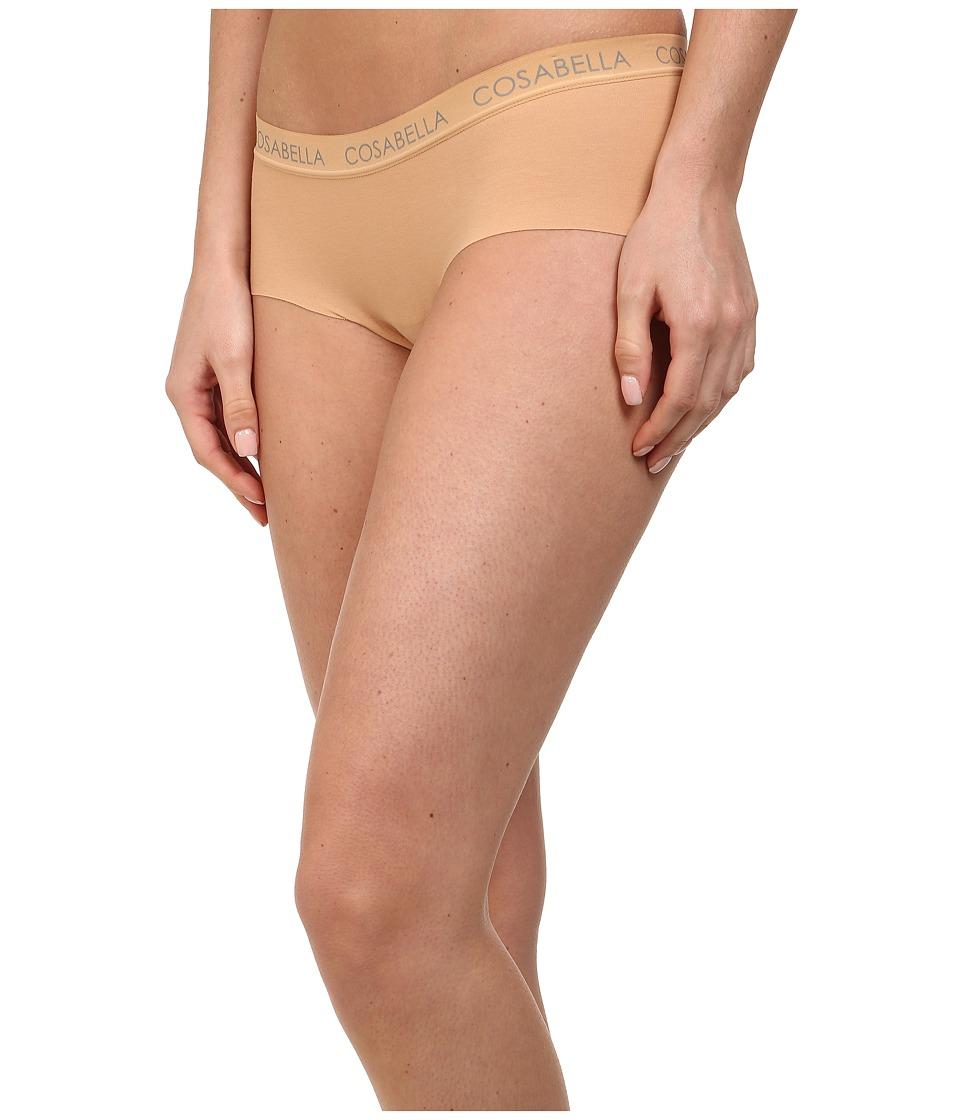 Cosabella - Edge Lowrider Hotpant (Nude) Women's Underwear