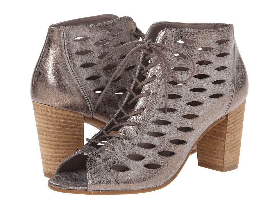 Paul Green Catalina (Smoke Metallic) High Heels