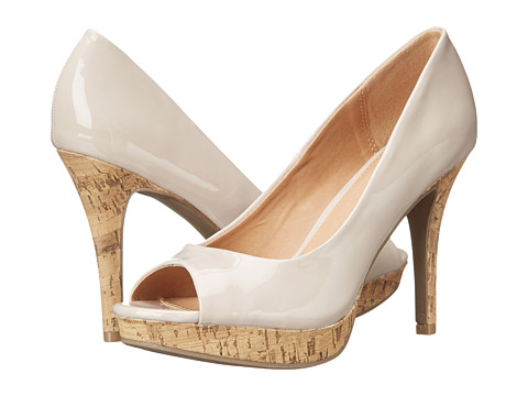 Report - Lassie (Stone) Women's Shoes