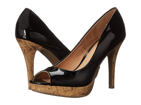 Report - Lassie (Black) Women's Shoes