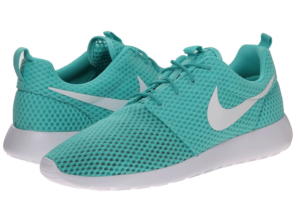Nike - Roshe Run (Calypso/White) Men