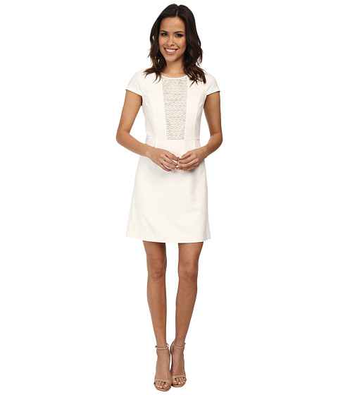 kensie - Dress KSDK7384 (String) Women's Dress