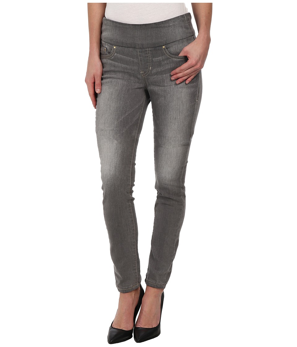 Jag Jeans - Nora Pull-On Skinny Knit Denim in Antique Tin (Antique Tin) Women's Jeans
