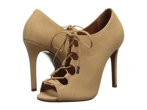 Schutz - Natalie (Lightwood Nobuck) High Heels