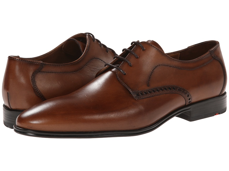 Lloyd - Hedin (Cognac) Men's Shoes