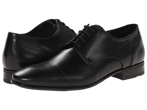Lloyd - Oktant (Schwarz) Men's Shoes