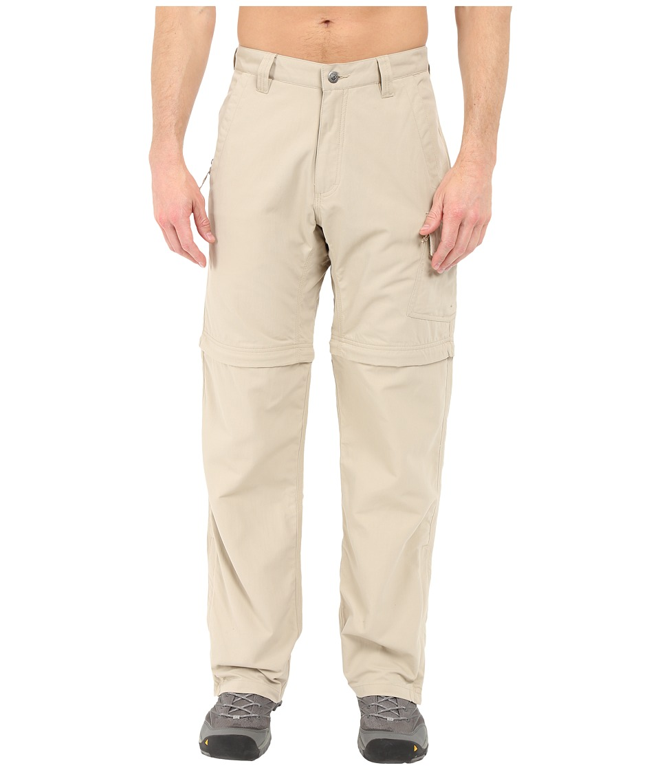 Mountain Khakis - Granite Creek Convertible (Birch) Men's Clothing