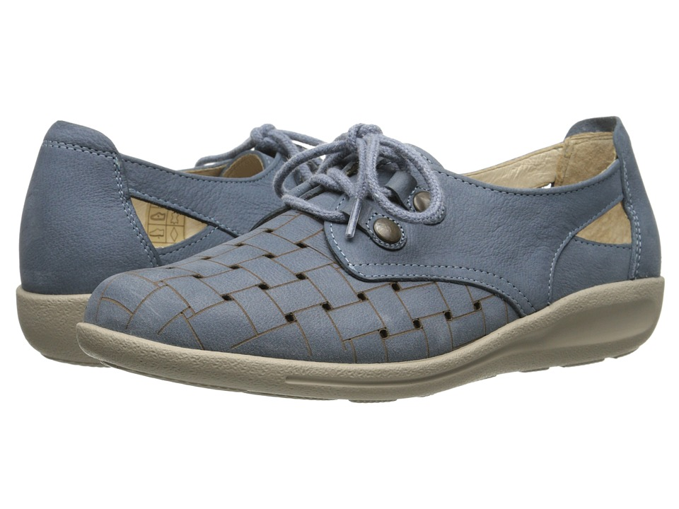 Sanita Free Spirit Fortune (Blue) Women