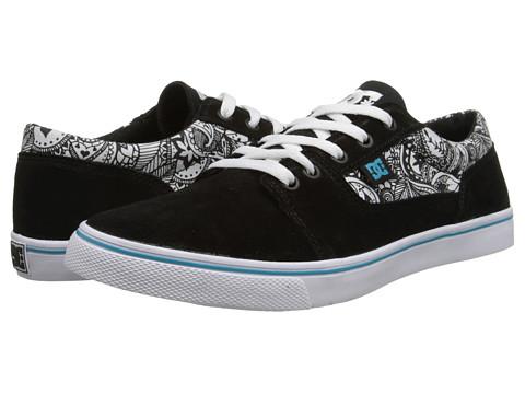 DC - Tonik W SE (Beige/White) Women's Skate Shoes