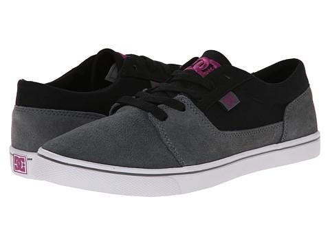 DC - Tonik W (Grey/Purple) Women