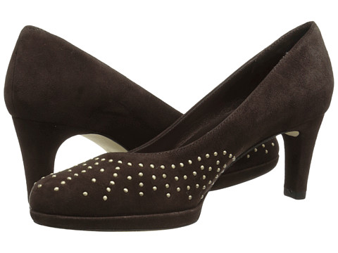 Vaneli - Frenzy (Tmoro Suede) Women's Shoes