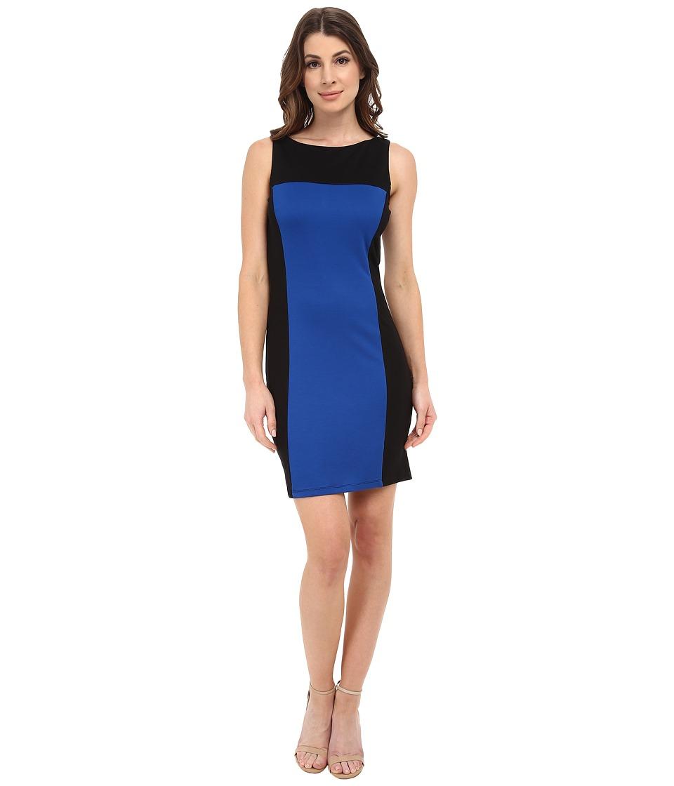 Tart - Anaheim Dress (Cobalt) Women's Dress