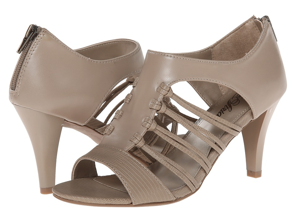 LifeStride - Cora (Stone) High Heels