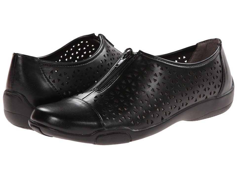 LifeStride - Seager (Black) Women