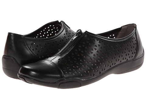 LifeStride - Seager (Black) Women's Shoes