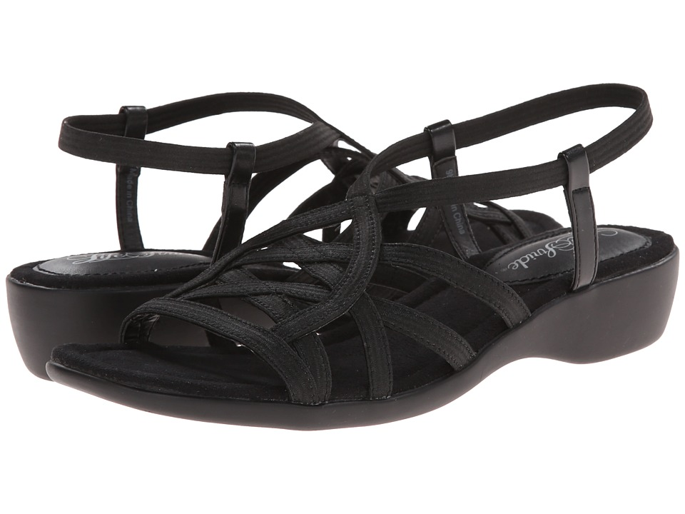 LifeStride - Tandie (Black) Women's Shoes
