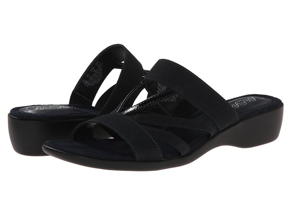LifeStride - Tanner (Navy) Women's Shoes