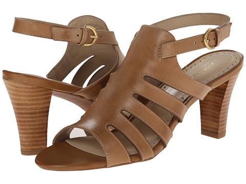 Adrienne Vittadini - Senna (Cuoio Burnished Goat) Women's Shoes