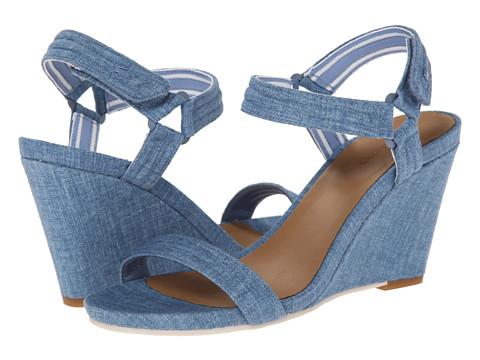 Lacoste - Karoly 3 (Blue) Women