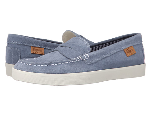 Lacoste - Korlas 2 (Light Blue) Women