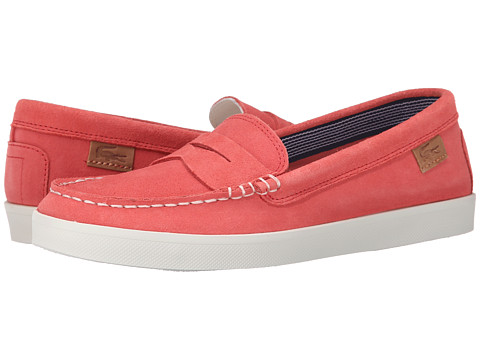 Lacoste - Korlas 2 (Light Red) Women