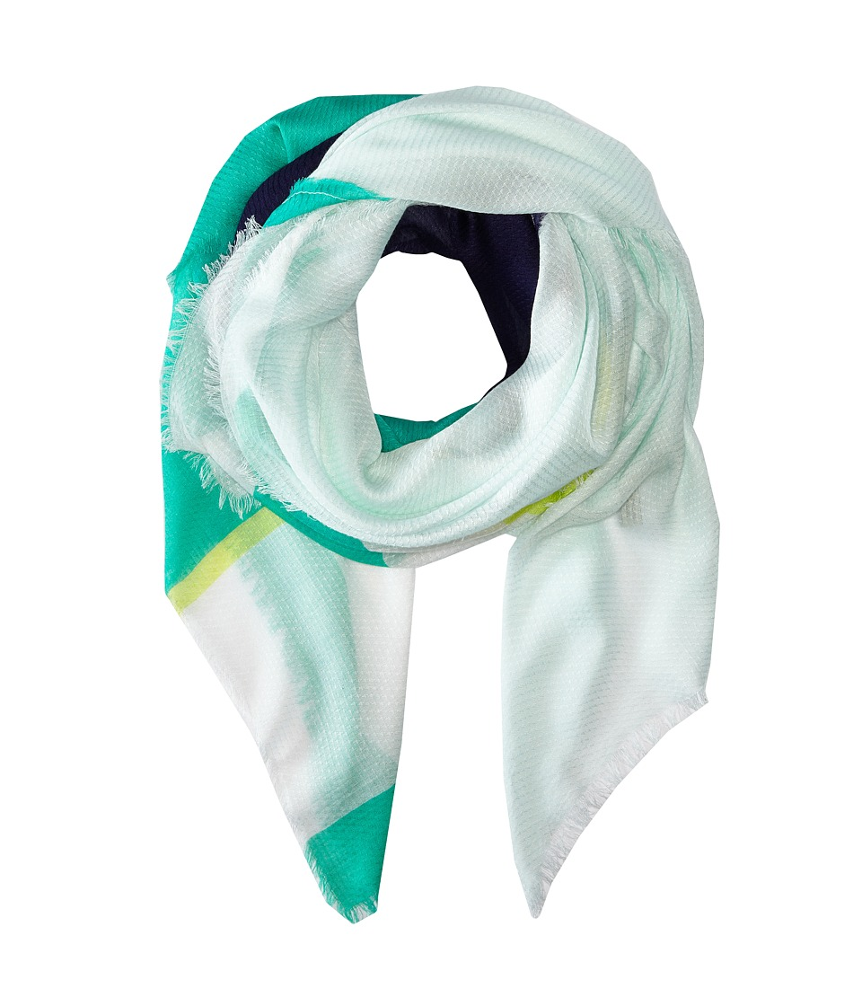 Michael Stars - Soft Stitch Scarf (Raffia) Scarves