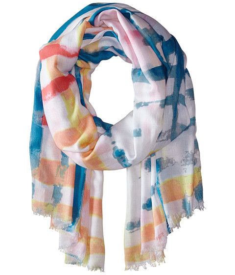Michael Stars - The Artists Wrap (Creampuff) Scarves