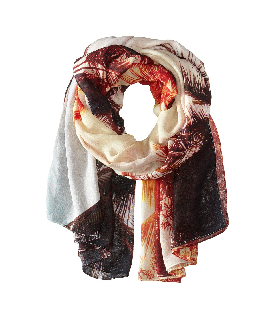 Michael Stars - California Sun Wrap (Flare) Scarves
