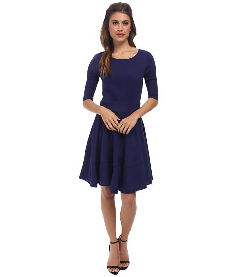 Brigitte Bailey - Fern Dress (Navy) Women