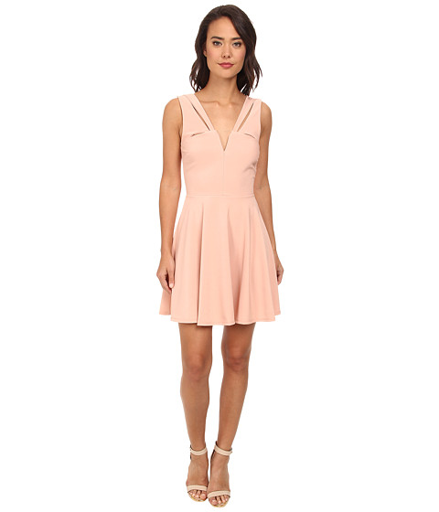 Gabriella Rocha - Tracey Dress (Blush) Women