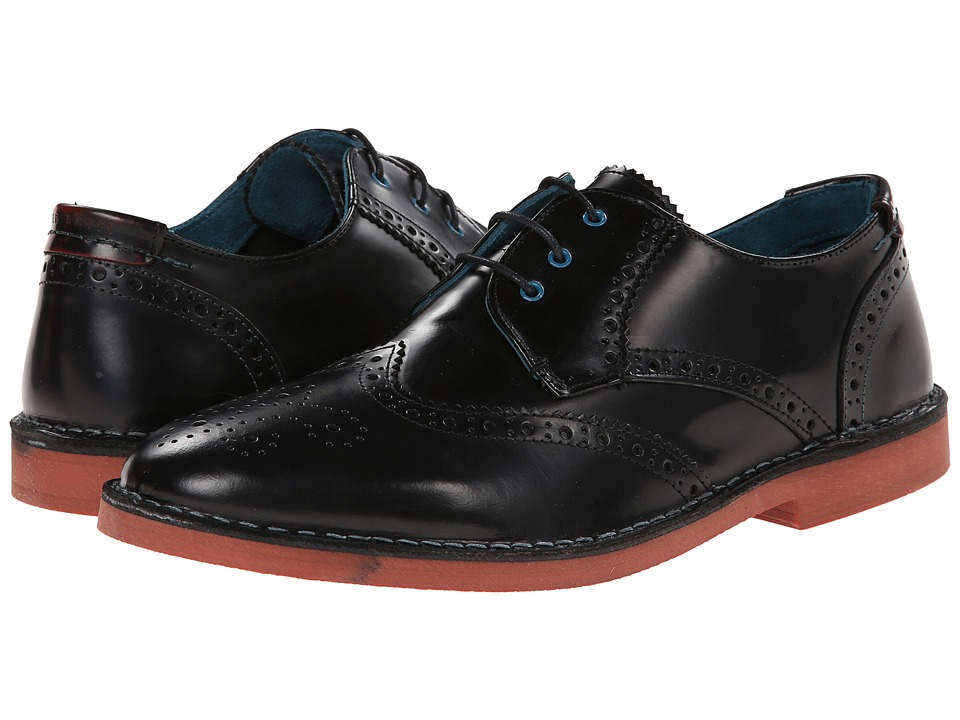 Ted Baker - Joorge (Black Shine) Men