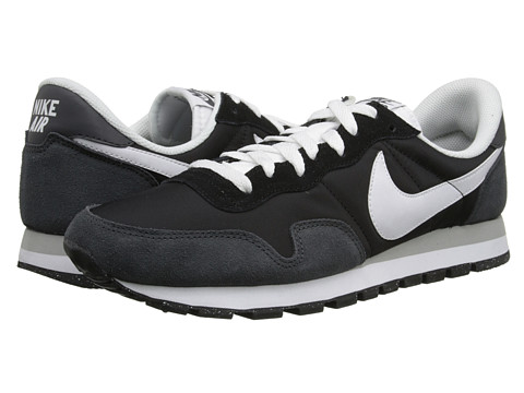 Nike - Air Pegasus 83 (Black/Anthracite/Fleet Silver/White) Men's Shoes