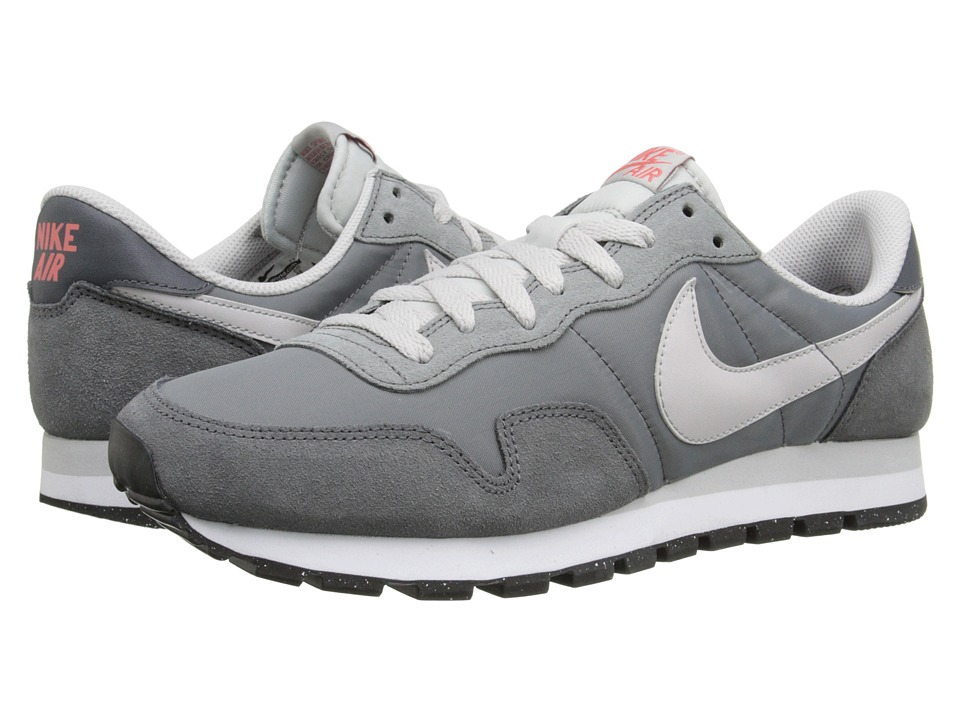 Nike - Air Pegasus 83 (Cool Grey/Dark Grey/Rio/Neutral Grey) Men's Shoes