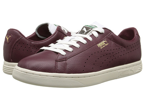 PUMA - Court Star NM (Zinfandel) Athletic Shoes