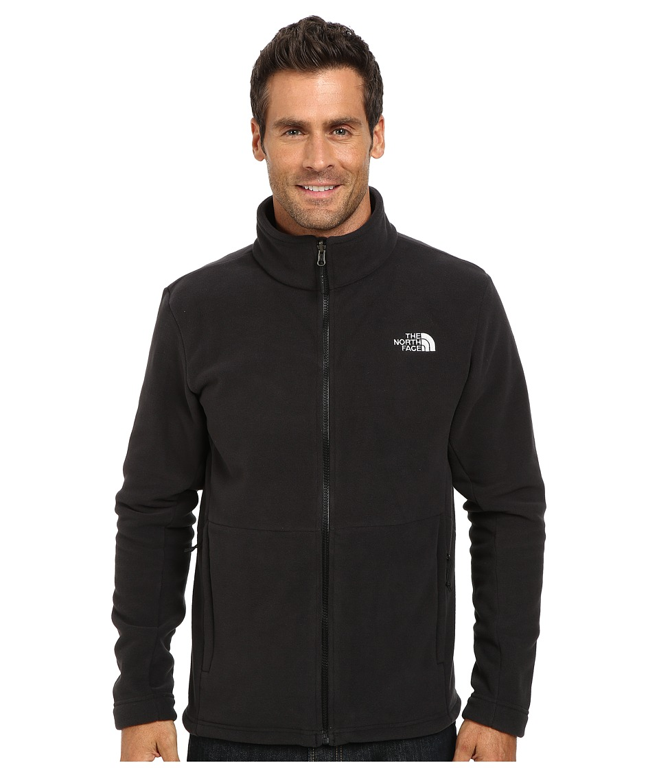 The North Face - Khumbu 2 Jacket (TNF Black/TNF Black) Men's Coat