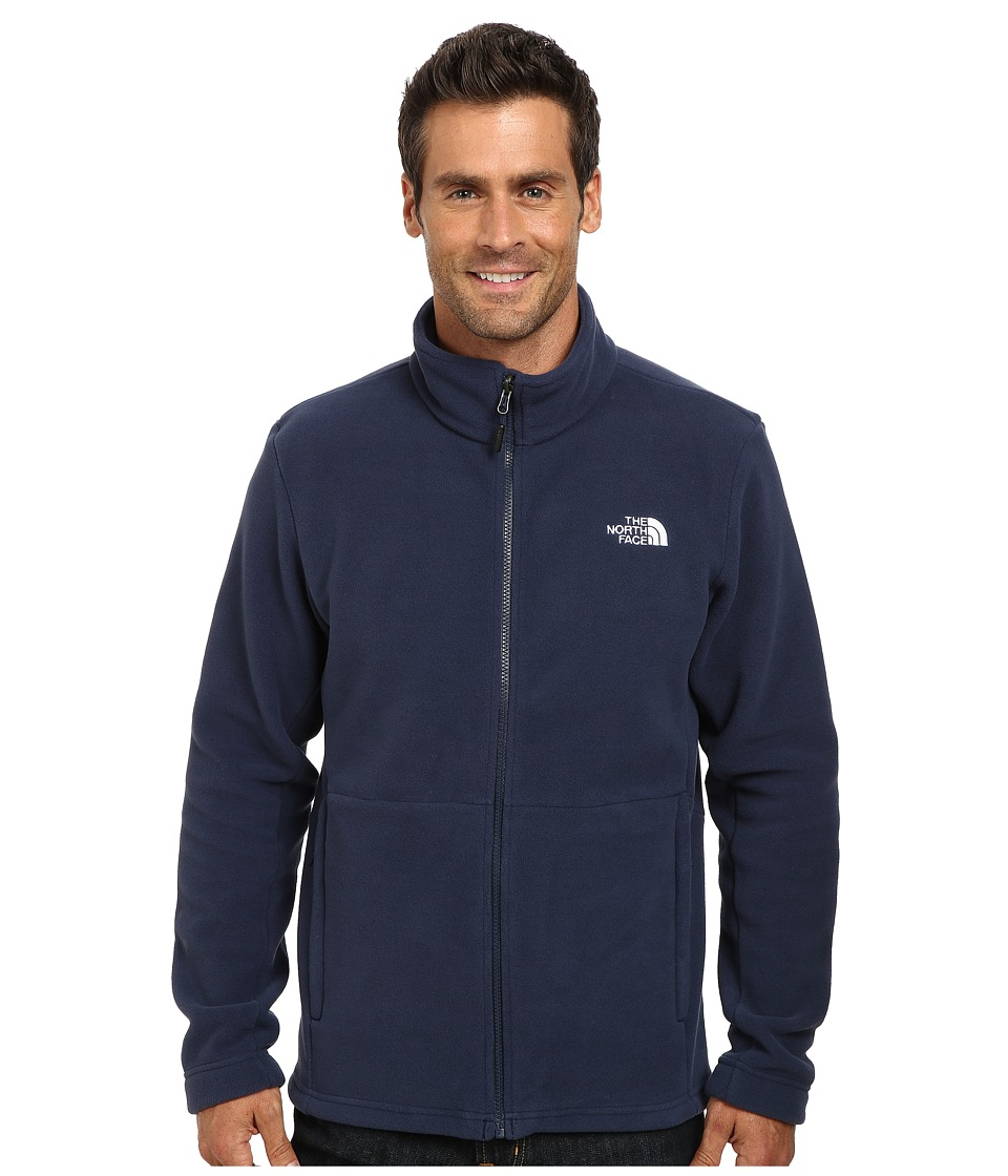 The North Face - Khumbu 2 Jacket (Cosmic Blue/Cosmic Blue) Men