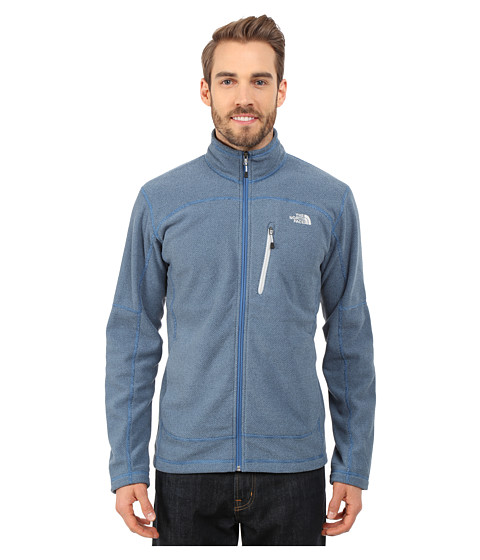 The North Face - Texture Cap Rock (Dish Blue) Men