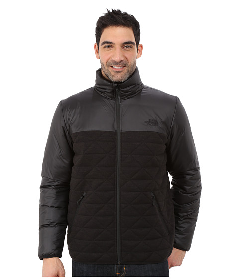 The North Face - Fern Canyon Jacket (TNF Black) Men's Coat