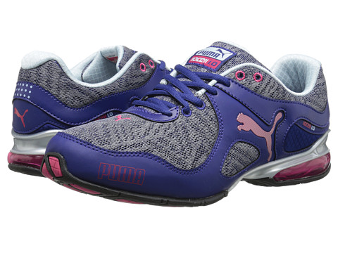 PUMA - Cell Riaze R (Blueprint/Virtual Pink/Omphalodes) Women