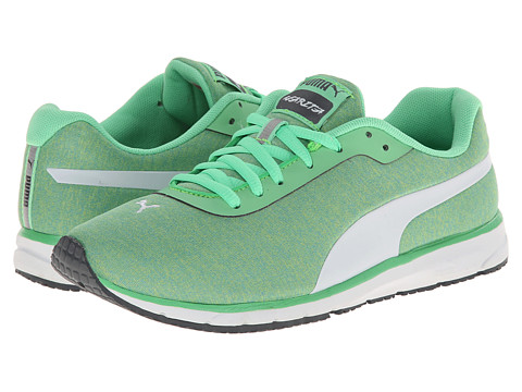 PUMA - Narita v3 Heathered (Spring Bouquet/Spring Bouquet/White) Women's Shoes