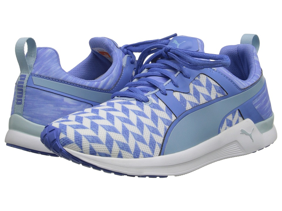 PUMA - Pulse XT Clash (Ultramarine) Women's Shoes