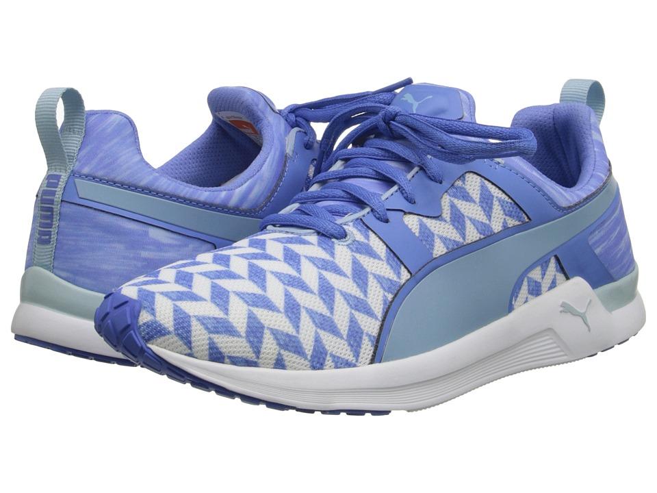 PUMA - Pulse XT Clash (Ultramarine) Women's Shoes