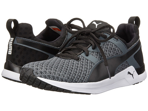 PUMA - Pulse XT Geo (Black) Women