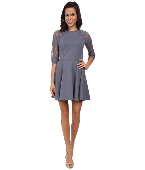 BB Dakota - Yale (Nuage) Women's Dress