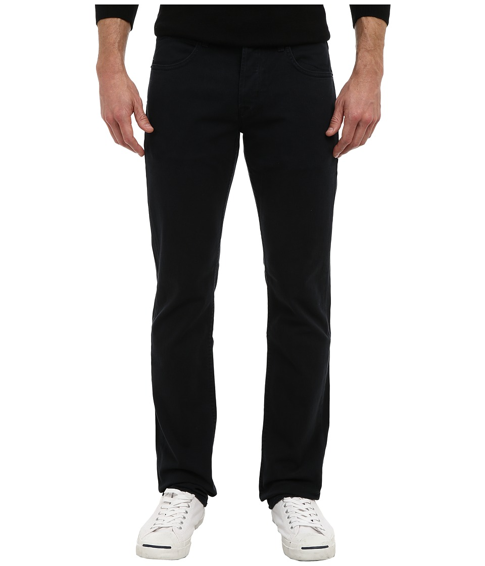 Hudson - Byron Straight in Midnight (Midnight) Men's Jeans